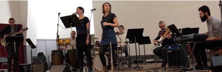 Concert Théléton 2019 - Atelier musiques actuelles